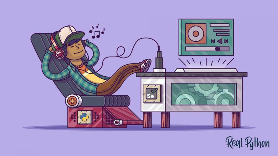 Python Web基础麻瓜编程全套视频课程-云奇网