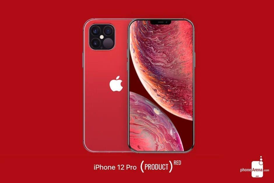 iphone12内部渲染图及售价曝光-云奇网
