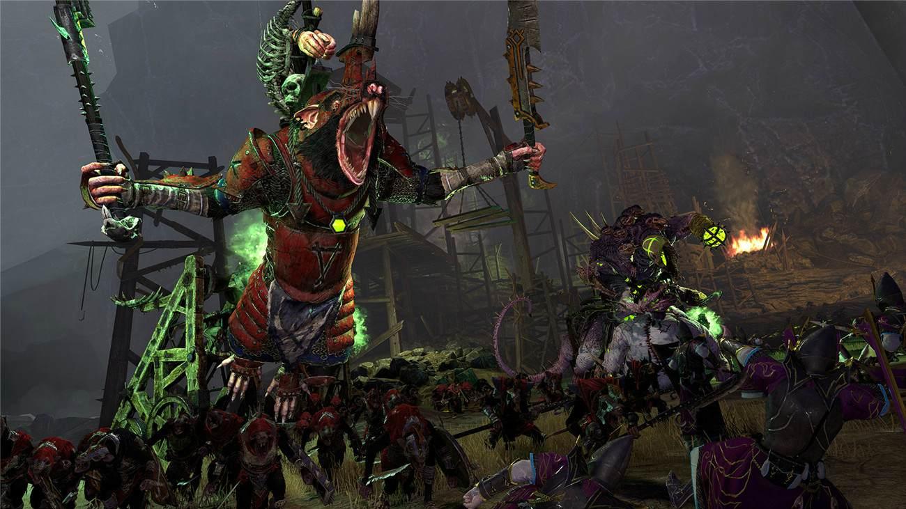 《全面战争:战锤2》全DLC简体中文版-云奇网