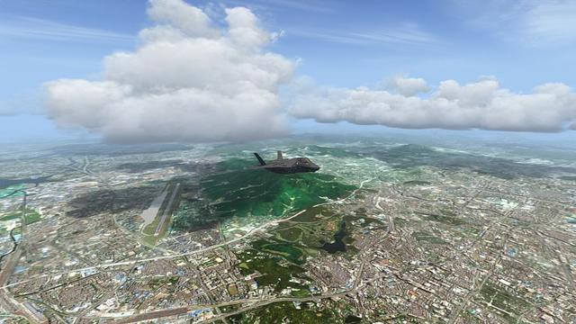 《微软模拟飞行10》全DLC简体中文豪华版游戏下载-云奇网