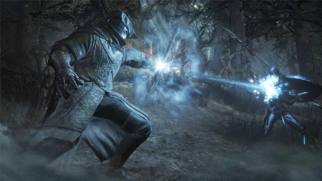 《黑暗之魂3》简体中文全DLC版-云奇网