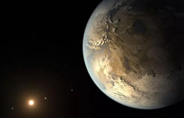 科学家发现24颗比地球更宜居星球-云奇网