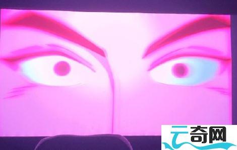 眨眼补帧是什么意思3