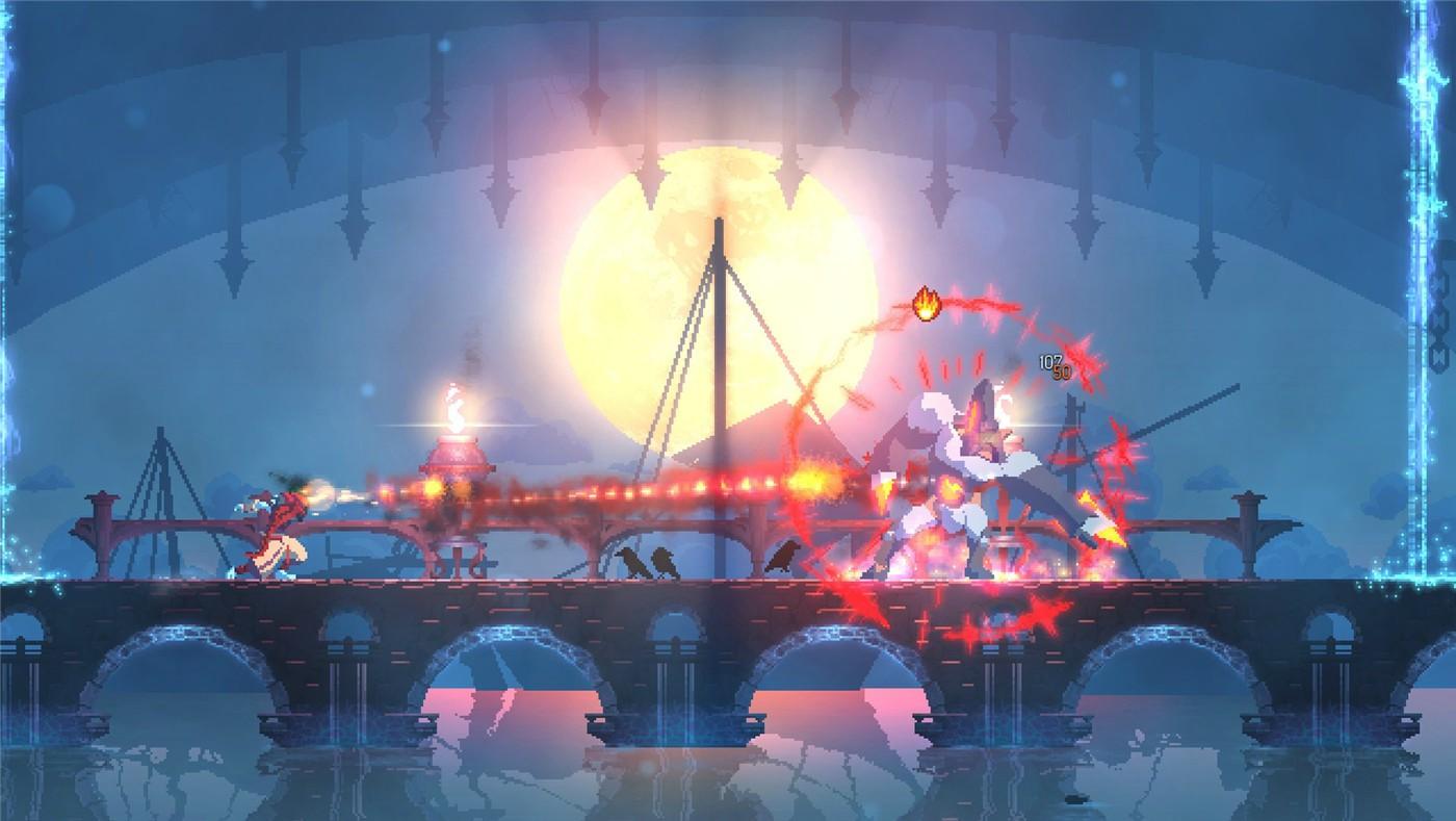 《死亡细胞》v22整合全DLC简体中文版-云奇网