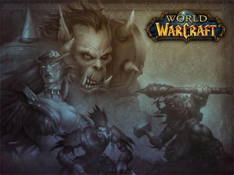 《魔兽世界80单机版》v3.35游戏下载-云奇网