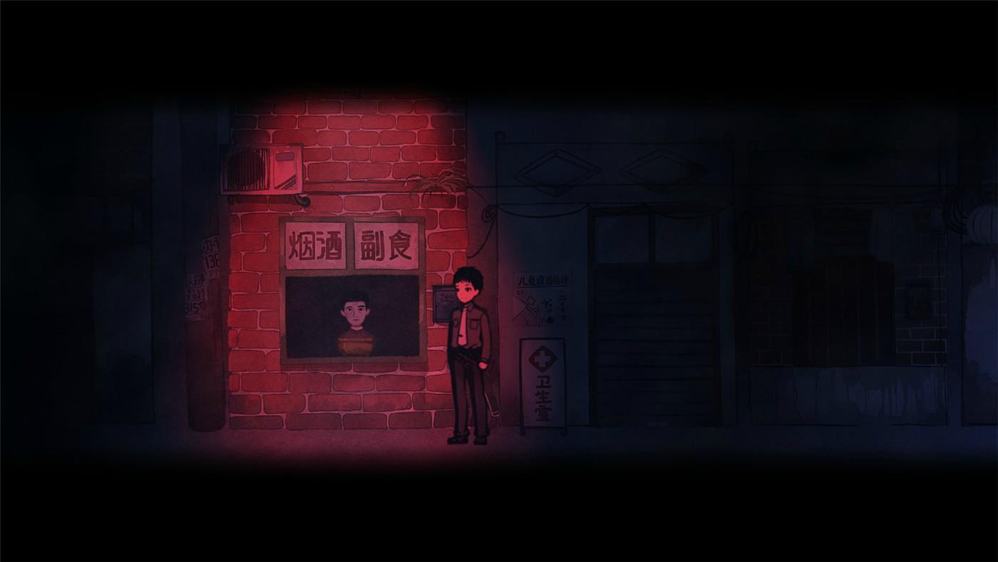 国产恐怖游戏《烟火》v1.0.1-云奇网
