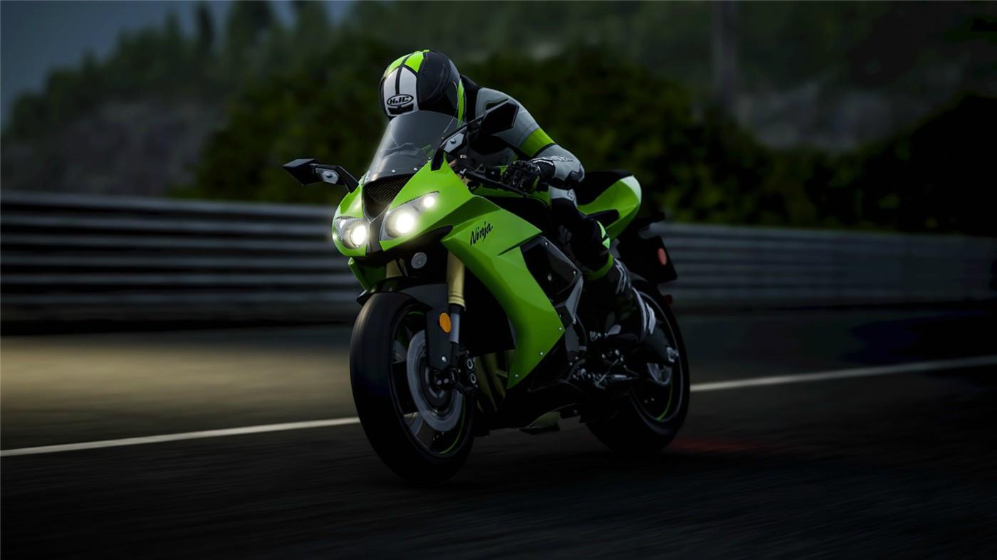 《极速骑行4》v20210208-云奇网