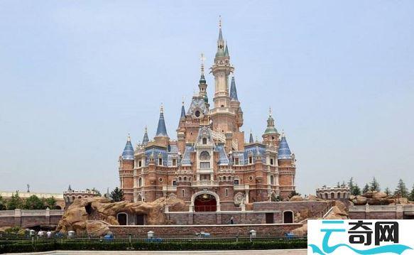2021清明节上海迪士尼人多吗3