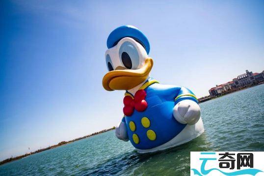 2021清明节上海迪士尼人多吗1