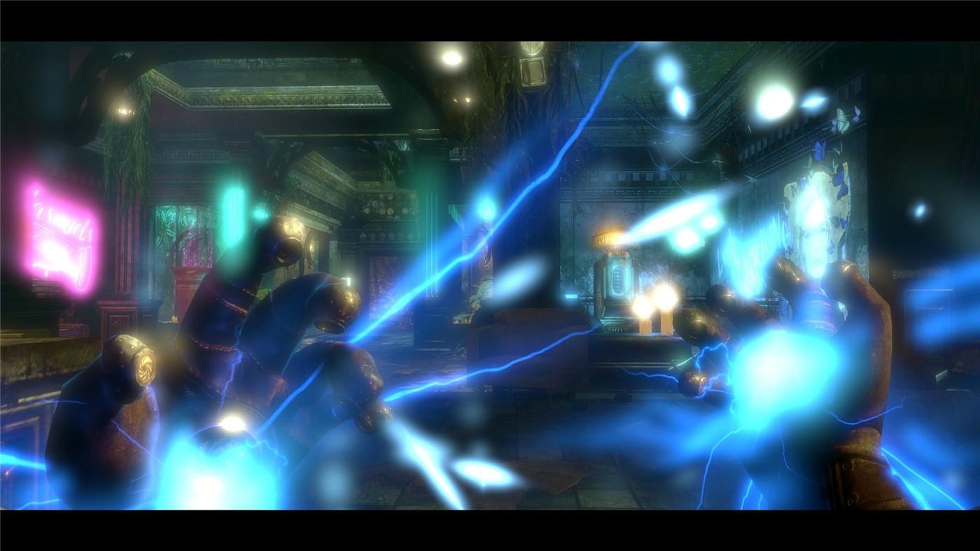 《生化奇兵2:重制版》v1.0.122864-云奇网