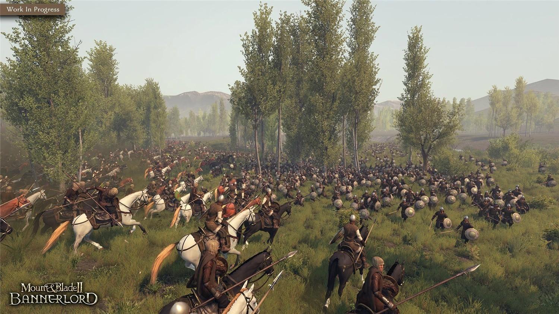 《骑马与砍杀2:霸主》v1.59中文版-云奇网