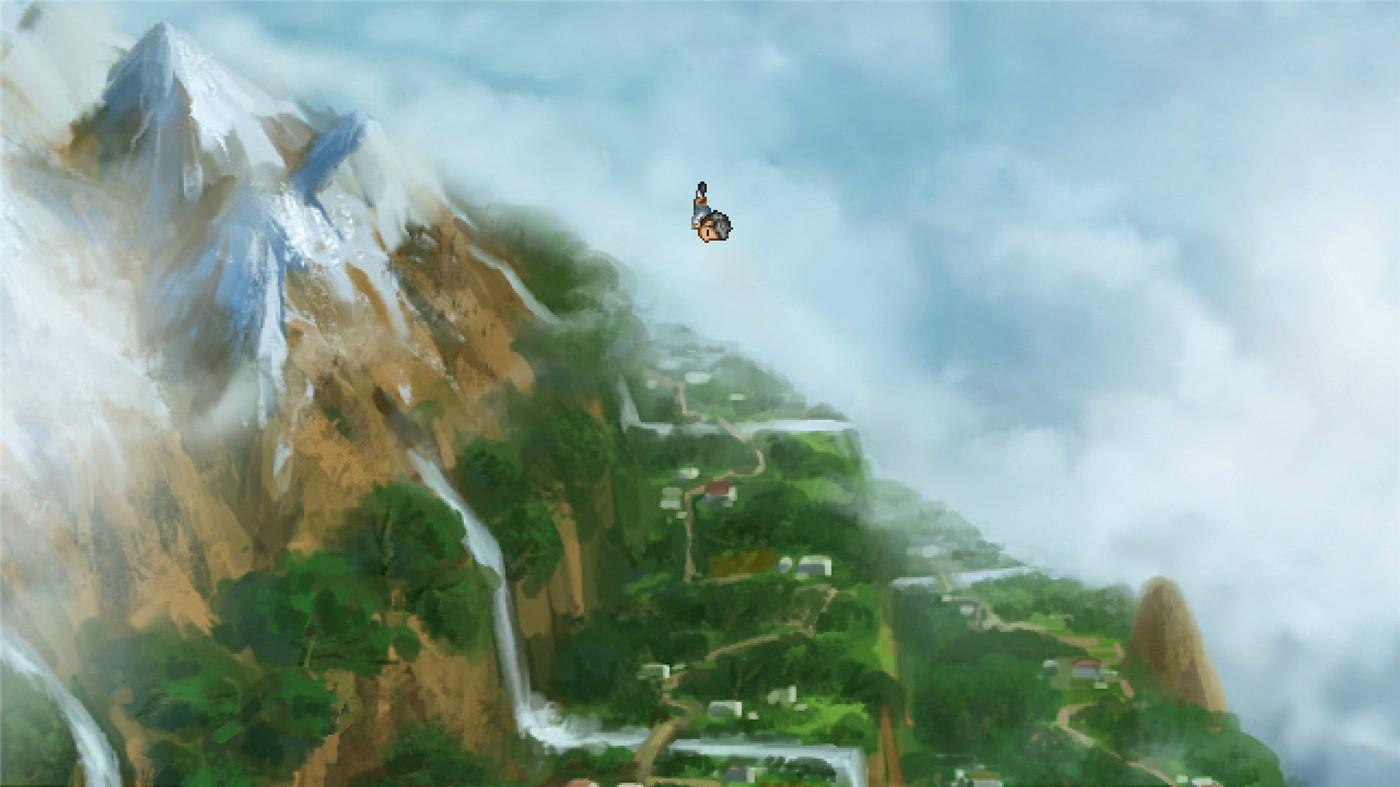 《鸟的故事》完整版-云奇网