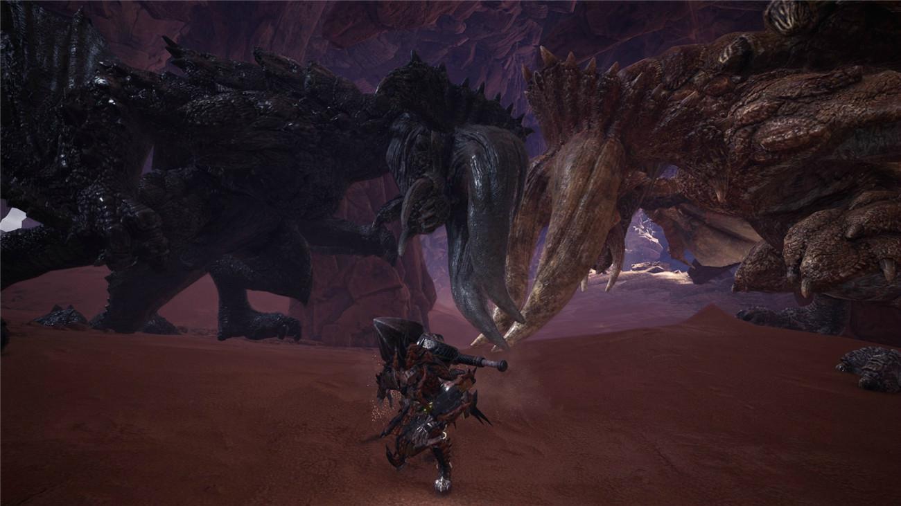 《怪物猎人:世界》v15.11.01-云奇网