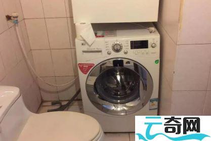 洗衣机存不住水是怎么回事