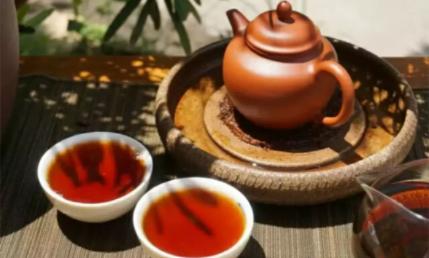 黑茶用煮还是用泡更好3