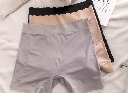 刚买的安全裤不洗可以穿吗1