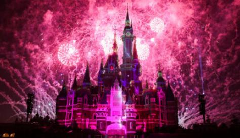 2022上海迪士尼乐园为什么涨价1