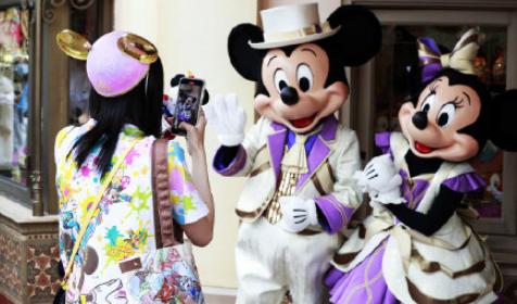 2022上海迪士尼乐园为什么涨价2