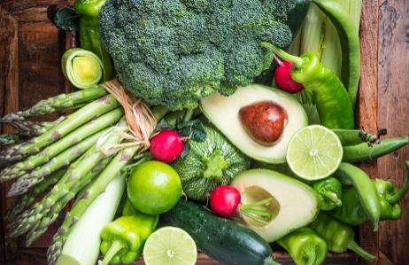 蔬菜发生早衰的原因是什么3