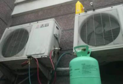 空调需要定期加氟利昂吗2