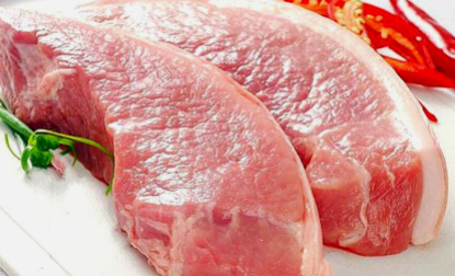 买来猪肉怎样放冰箱3
