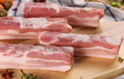 买来猪肉怎样放冰箱4