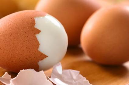 煮熟的鸡蛋放保鲜还是冷冻1