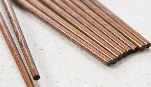 筷子开水煮多久杀菌3