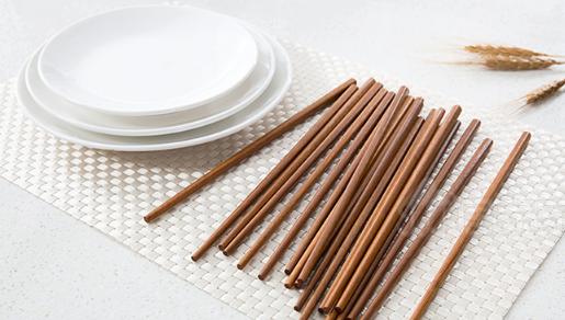 筷子开水煮多久杀菌2