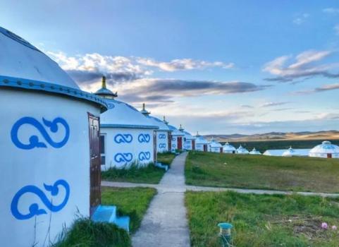 2021年暑假去内蒙古玩热吗2