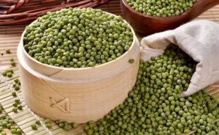 绿豆的功效与作用2