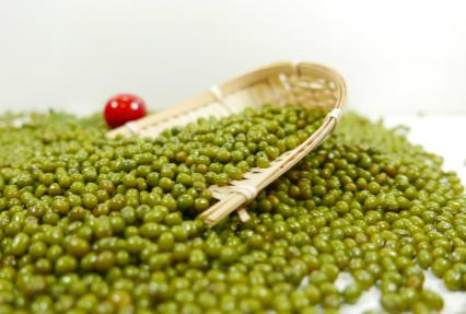 绿豆的功效与作用3