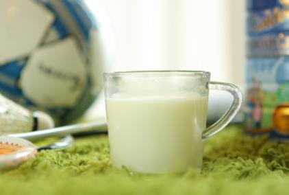 奶粉干吃和冲着喝有区别吗3