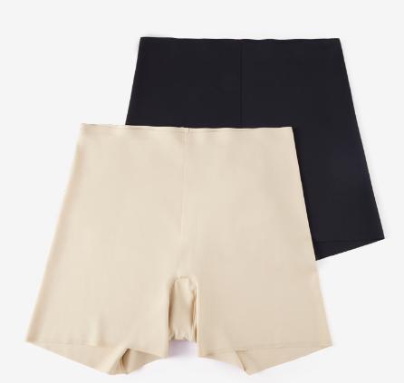 穿长裙有必要穿安全裤吗3