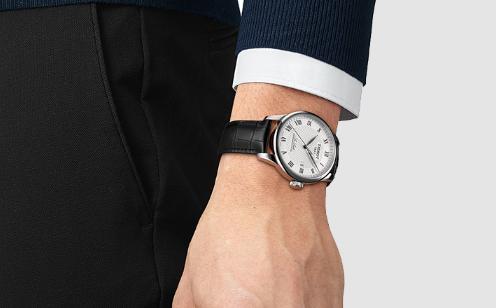 手表链掉黑色怎么办2