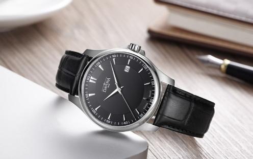 手表链掉黑色怎么办3