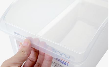 pp材质保鲜盒可以冷冻吗1