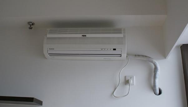 大学宿舍可以自己装空调吗3