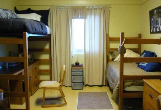 大学可以自己带床垫吗3