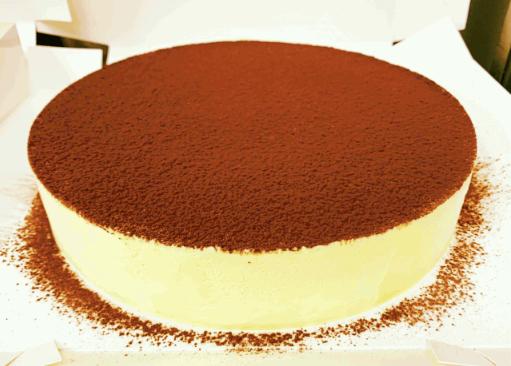 山姆的蛋糕是动物奶油还是植物奶油2