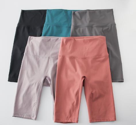 夏季骑行裤买长裤还是短裤2