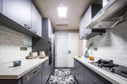 厨房上面的灯叫什么灯1