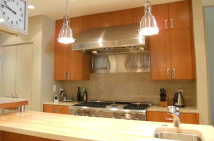厨房上面的灯叫什么灯3