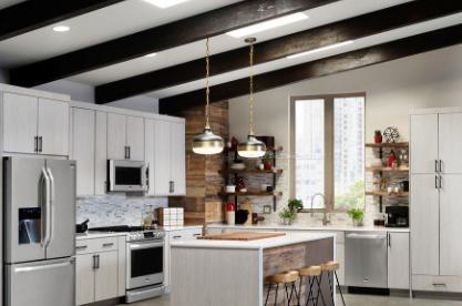 厨房上面的灯叫什么灯2
