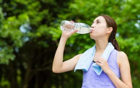 剧烈运动后喝冰水为什么会猝死2