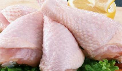 鸡腿有腥味正常吗4