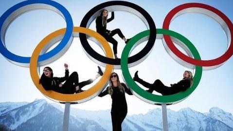 奥运会安全套运动员和谁用2