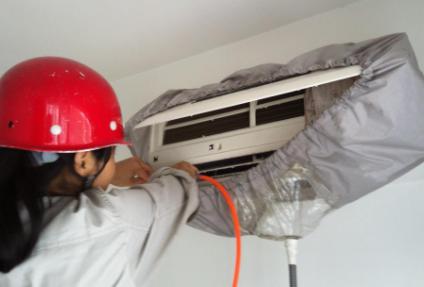 空调怎么拆开清洗风叶3