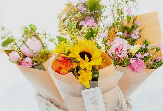 七夕送花是自己送还是代送1