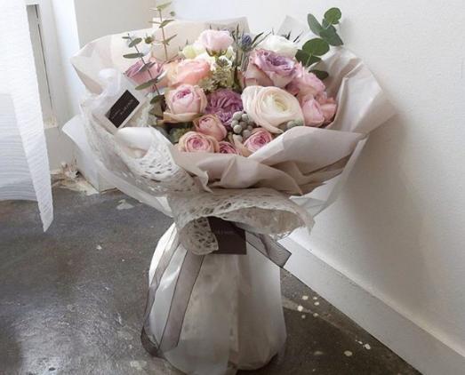 七夕送花是自己送还是代送2